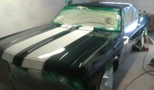 Hendersonville auto body repair services - Asheville auto body shop